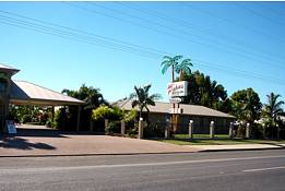 Biloela Palms Motor Inn - Lismore Accommodation