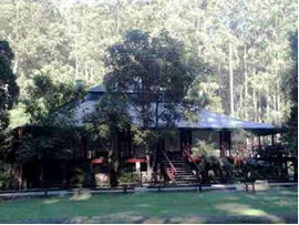 Barrington Guest House - Lismore Accommodation