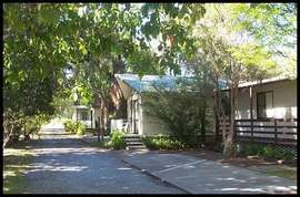 Biloela Countryman Motel - Lismore Accommodation