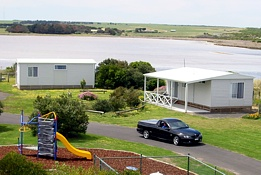 Great Ocean Road Tourist Park - Lismore Accommodation