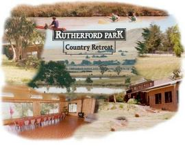 Rutherford Park Country Retreat - Lismore Accommodation