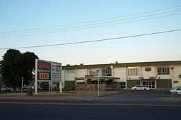 Barkly Hotel Motel - Lismore Accommodation