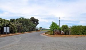 Goolwa Camping And Tourist Park - Lismore Accommodation