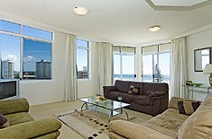 Kirra Beach Luxury Holiday Apartments - Lismore Accommodation