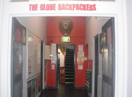 The Globe Backpackers - Lismore Accommodation