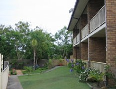 Myall River Palms Motor Inn - Lismore Accommodation