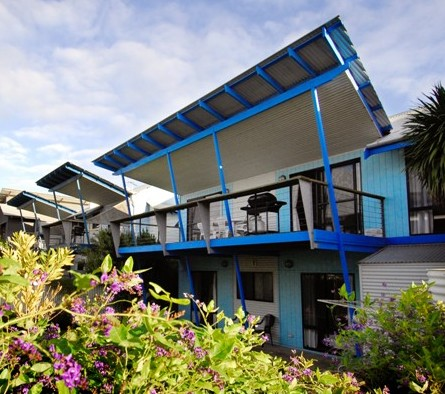 Esperance Island View Apartments - Lismore Accommodation