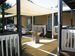 Yarraby Holiday Park - Lismore Accommodation