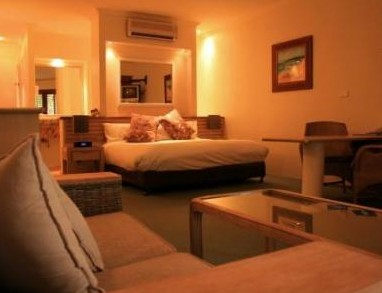 Ballina Beach Resort - Lismore Accommodation
