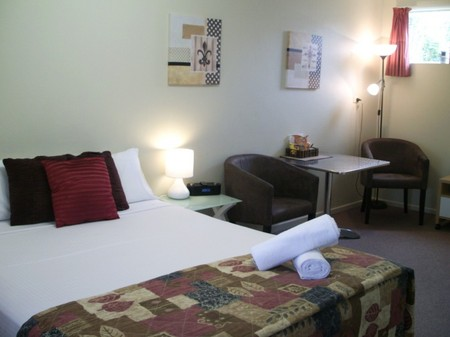 Chaparral Motel - Lismore Accommodation