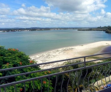 Leisure-lee Holiday Apartments - Lismore Accommodation
