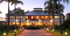 Hotel Noorla Resort - Lismore Accommodation