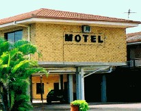Kurrimine Beach Motel - Lismore Accommodation