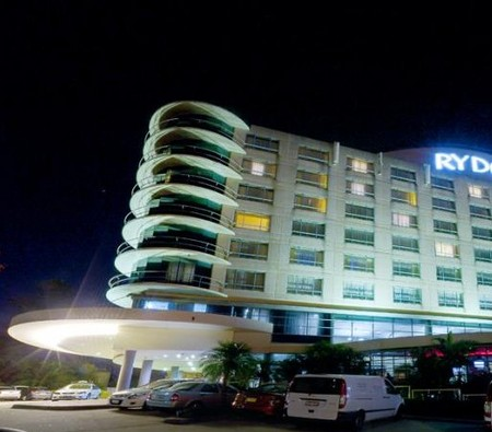Rydges Parramatta - Lismore Accommodation