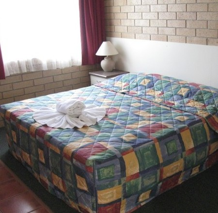 Mundubbera Motel - Lismore Accommodation