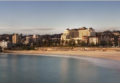 Crowne Plaza Coogee Beach - Lismore Accommodation