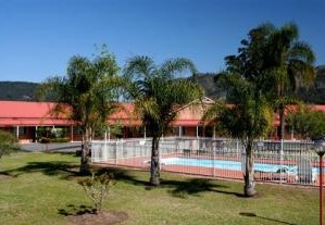 Gloucester Country Lodge - Lismore Accommodation
