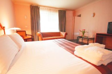 Quality Inn Dubbo International - Lismore Accommodation