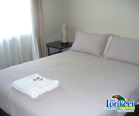 The Lorikeet Tourist Park - Lismore Accommodation