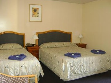 Mudgee Motor Inn - Lismore Accommodation