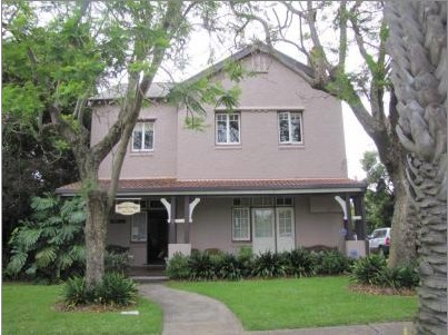 Burwood Boronia Lodge Private Hotel - Lismore Accommodation