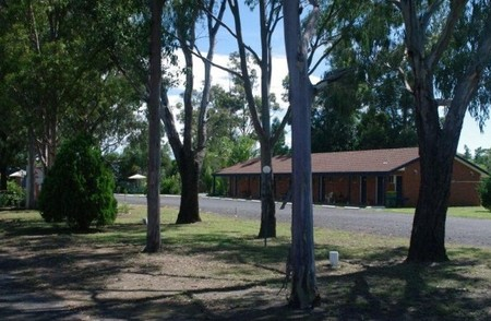 Castlereagh Motor Inn - Lismore Accommodation