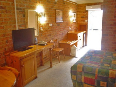 Coachmans Rest Motor Lodge - Lismore Accommodation