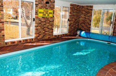 Kinross Inn Cooma - Lismore Accommodation