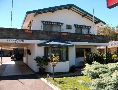 Alkira Motel - Lismore Accommodation