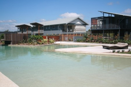 Australis Diamond Beach Resort  Spa - Lismore Accommodation