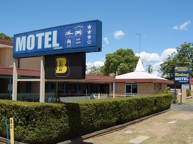 Binalong Motel - Lismore Accommodation
