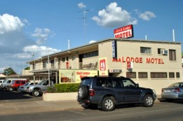 A  A Lodge Motel - Lismore Accommodation