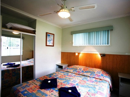 Perth Vineyards Holiday Park - Lismore Accommodation