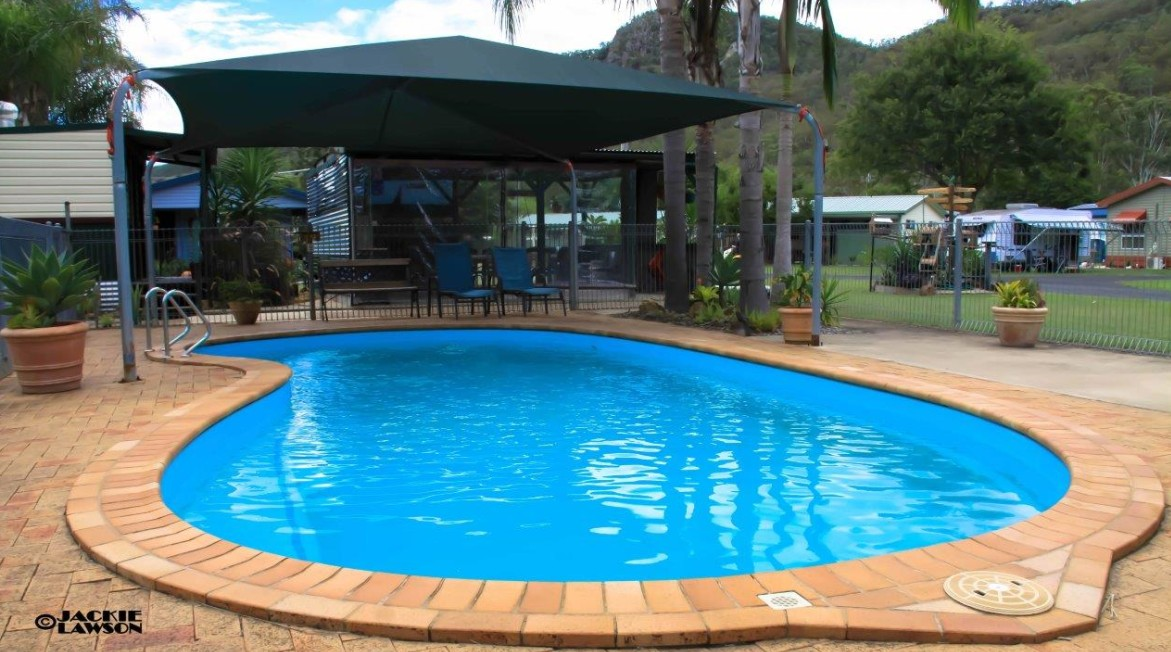 Esk Caravan Park And Rail Trail Motel - Lismore Accommodation
