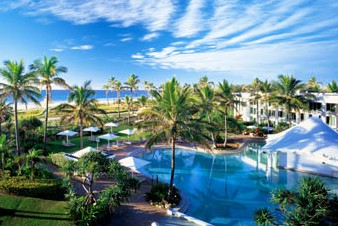 Sheraton Mirage Gold Coast - Lismore Accommodation