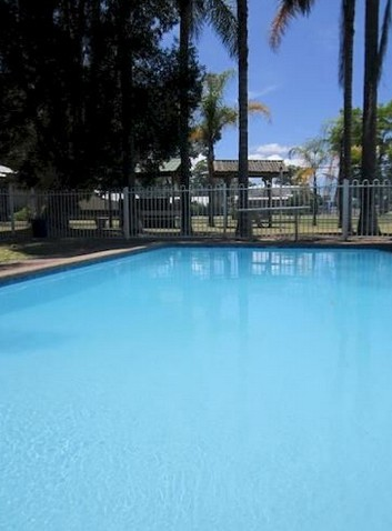 Motto Farm Motel - Lismore Accommodation