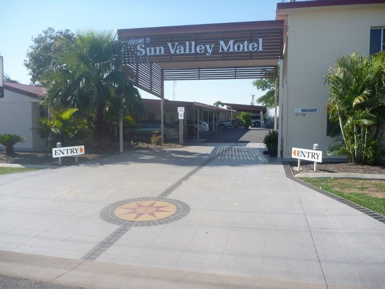 Sun Valley Motel - Lismore Accommodation