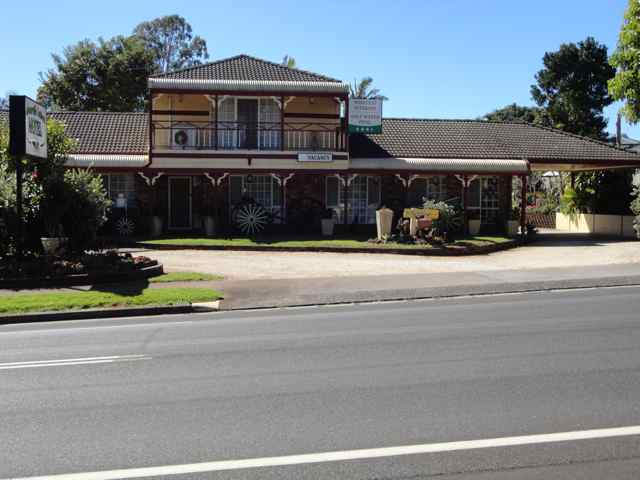 Alstonville Settlers Motel - Lismore Accommodation