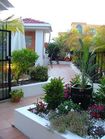 Shaz Maisons Beachside Holiday Apartments - Lismore Accommodation