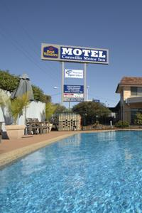 Caravilla Motel - Lismore Accommodation