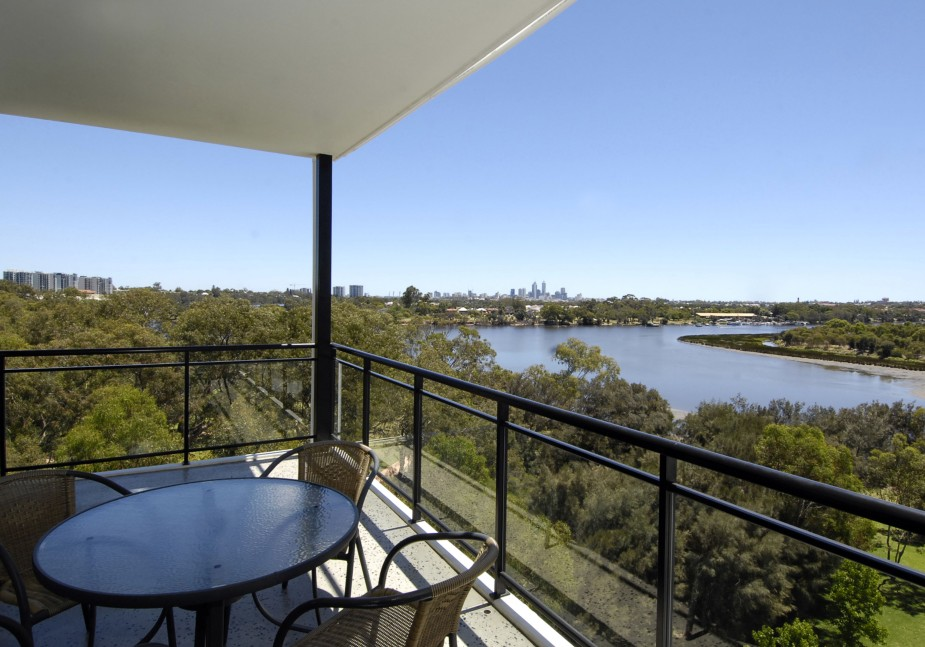 Assured Ascot Quays Apartment Hotel - Lismore Accommodation