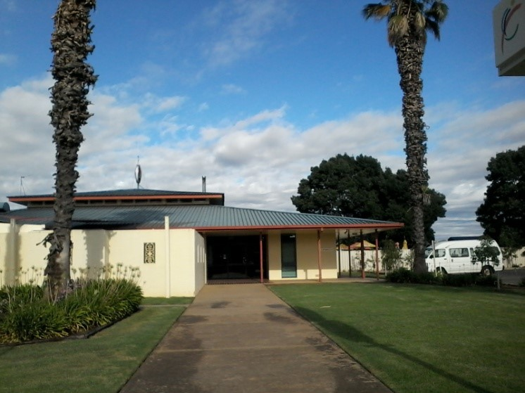 Coro Motel - Lismore Accommodation