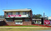 Tocumwal Motel - Tocumwal - Lismore Accommodation