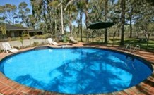 Two Rivers Motel - Wentworth - Lismore Accommodation