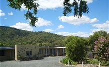 Valley View Motel Murrurundi - Murrurundi - Lismore Accommodation