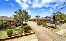 Woongarra Motel - North Haven - Lismore Accommodation