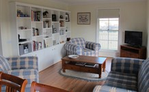 Bathurst Farmstay At Riverbend Cottage - Lismore Accommodation