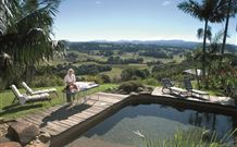 Wayward Jerseys Farmstay - Lismore Accommodation