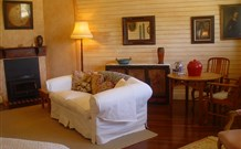 McGowans Boutique Bed and Breakfast - Lismore Accommodation