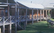 Riverwood Downs Mountain Valley Resort - - Lismore Accommodation